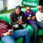 3 edtition of the Hakuna Matata Festival going down at the Machakos People's park