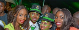Tusker Lite party at Vineyard Westlands with Dj Protege