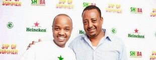 Dj Protege at Sheba Lounge Mombasa