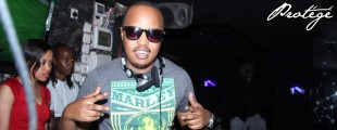 AY Live in Kenya at the Galileo Lounge Westlands