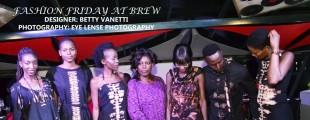 Fashion Fridays Nov 18 with Betty Vanetti