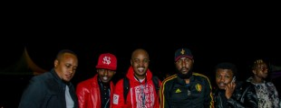 The TGR Fest with South Africa's Cassper Nyovest
