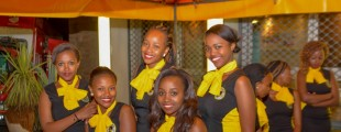 Tusker Here is to Us campaign launch with Dj Protege