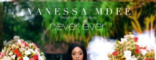 Vanessa Mdee Continuing to Set the Pace with Award Nominations